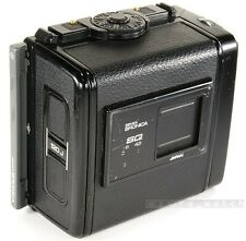 Zenza bronica 120J sq 6x4.5 film back holder pour sq-ai sq-a sq-am sq-b/2235864