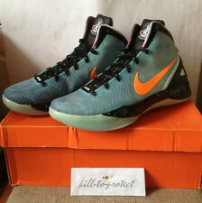 NIKE ZOOM HYPERDUNK 2011 sprm GALAXY US 13 UK12 469776-301 LEGIT Blake Griffin