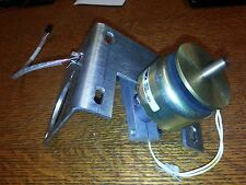 Melco Embroidery Machine  EMB 10/6 Trimmer Assembly PART #120000