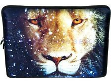 """Waterproof Laptop Netbook Sleeve Pouch Bag for 15""""-15.6"""" HP Dell MacBook Lion"""