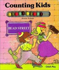 Counting Kids (Activity Board Books)-ExLibrary