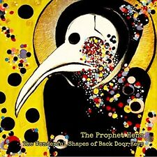 The profeta Hens-the wonderful forme of back door K CD NUOVO