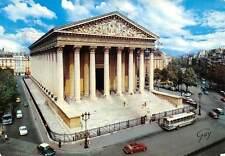 France Paris et ses Merveilles L'Eglise de la Madeleine Les Grand Boulevards