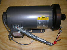 BALDOR Industrial Motor 3 HP 4000 RPM 35P927T345