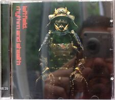 Leftfield - Rhythm and Stealth (CD 2003)