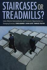 Staircases and Treadmills?: Labor Market Intermediaries and Economic O-ExLibrary