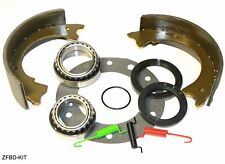 Ford ZF Parking Brake Drum Rebuild Kit, ZFBD-KIT