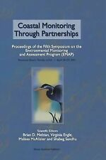 Coastal Monitoring Through Partnerships : Proceedings of the Fifth Symposium...