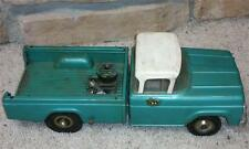 Nylint 1960s Ford Pick-up Truck Tether Car Torpedo 23 Thimble Drome Cox Custom