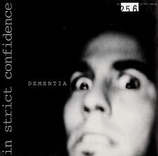 "IN STRICT CONFIDENCE Dementia - 7"" - Vinyl - Ltd.500"