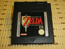 Zelda DX Link's awakening für GameBoy Color und Advance