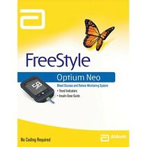 Abbott Freestyle Optium Neo Blood Glucose Monitor w/ $40 Cashback