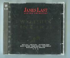 James Last 2 cds WELTHITS IN GOLD ©  Polydor 30 533 4 - Club Edition