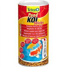 140 G Tetra Teich Koi-sticks Fischfutter - Pond ( ) Teich Vitamine Mineralien
