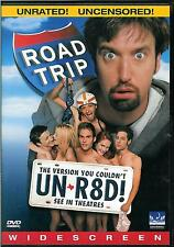 ROAD TRIP  * BRECKIN MEYER / TOM GREEN * UNRATED - UNCENSORED - WIDESCREEN