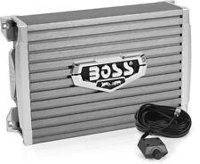 Boss AR1500M 1500W Monoblock Armor Series Class AB Car Amplifier Car Audio