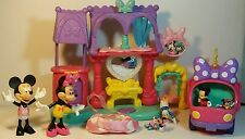 Lot Minnie Mouse Pet Salon