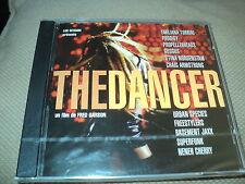 """CD NEUF BOF """"THE DANCER"""" Emiliana TORRINI, Prodigy, Neneh CHERRY, ..."""