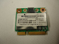 Broadcom HP 575920-001 BCM94312HMGB WLAN 802.11abg Bluetooth Wireless PCI-E Card