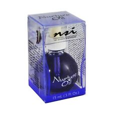 nsi Nurture Oil Cuticle Oil 0.5oz