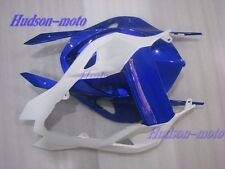 Rear Tail Undertail Fairing For BMW S1000RR 2009-2014 S 1000RR 13 14 Blue/white