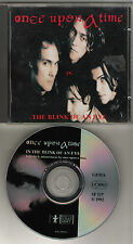 """ONCE UPON A TIME CD (in) """"The blink of an eye"""" 1992 on What´s so funny about"""