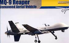 Skunkmodel MQ-9 REAPER 11th RS 432nd USAF ACC Border Protection 1:48 Modell NEU