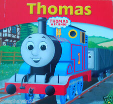 NEW - THOMAS and FRIENDS (1)  Tank Engine and his own branch line STORY LIBRARY