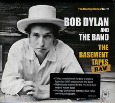 BOB DYLAN & THE BAND  the basement tapes raw / EDITION 2014