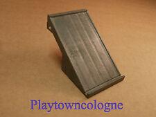 Playmobil X-sistema techo de losa para cubierta edificio negro #4433