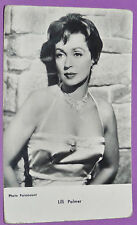 CPA CINEMA CARTE POSTALE N°1065 PI 1950's LILI PALMER HOOLYWOOD ACTRESS ACTRICE