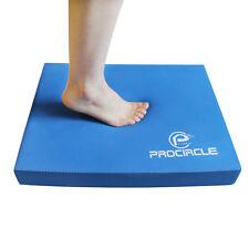 PROCIRCLE Balance Pad Wobble Board Yoga Pilates Physio, Posture Stability Gym