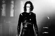 The Crow Brandon Lee 24X36 Poster Print