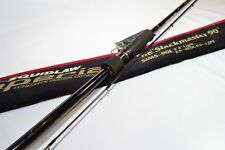 Evergreen SQUIDLAW Imperial SIMS-90L Slackmaster90 used squid jig rod from Japan