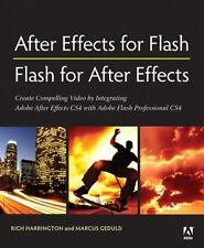 After Effects for Flash | Flash for After Effects: Dynamic Animation and Video w