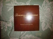 TOMMY BAHAMA~BALI~GREEN~3 PIECE QUEEN COMFORTER & SHAM SET~NEW