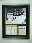 Bobby Orr Boston Bruins Hockey 1970 Stanley Cup tribute