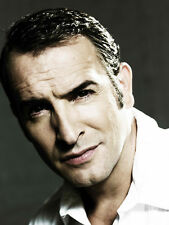 Jean Dujardin UNSIGNED photo - 9198 - The Artist, The Monuments Men & Möbius