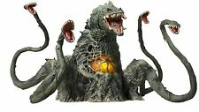 S.H.MonsterArts Godzilla Vs BIOLLANTE Action Figure BANDAI TAMASHII NATIONS