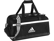 TADI123: Adidas Tiro15 TB offizielles Produkt schwarz Sporttasche Größe L 2015 !