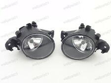1Pair Replacement Front Fog Lights / Fog Lamps For Nissan Qashqai 2008-2014