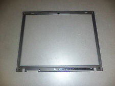 IBM Thinkpad T42 Front Screen Bezel PN: 13N5804