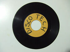 The Ritchie Family-The Best Disco In Town - Disco 45 Giri ITALIA 1976 (No Cover)