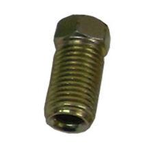 K Tool 04024 brake Line Nut 3/16 Long- Qty 5
