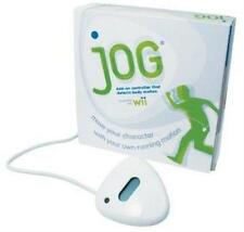 Wii Jog Game Controller Body Motion