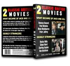 DEADLY STRANGERS - Hayley Mills Simon Ward [2for1DVD] 1974 *British*