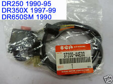 Suzuki DR250 DR350 DR650 Switch Assy R 1997-99 NOS Handle Switch 37200-44E00