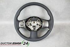 2016 Nissan Micra 1.2 petrol / hatch / multifunction steering wheel 48430-