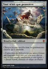 *CARTAPAPA* MAGIC MTG. Tout n'est Que Poussiere / All Is Dust. ASCENSION ELDRAZI