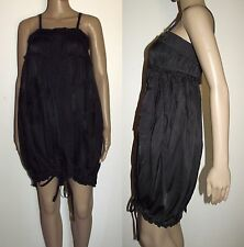 COUNTRY ROAD Size 8 Black Cocktail Dress